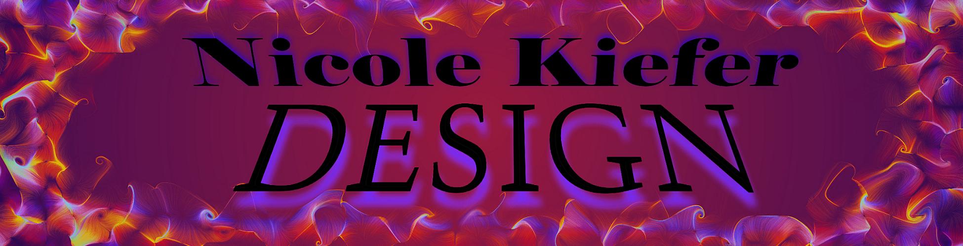 Nicole Kiefer Design